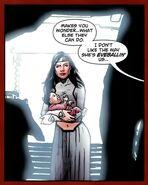 Lara Lor-Van Last Family of Krypton 001