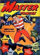 Master Comics 12
