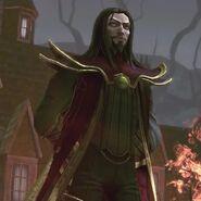 Mordru DC Universe Online 001