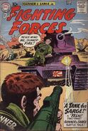 Our Fighting Forces 57