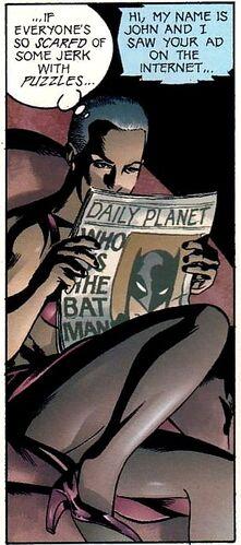 Selina Kyle Secret Society of Super-Heroes 01.jpg