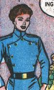 Sheila Hawke (Earth-X) 001