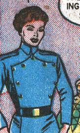 Sheila Hawke (Quality Universe)
