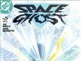 Space Ghost Vol 1 5