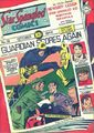 Star Spangled Comics 13