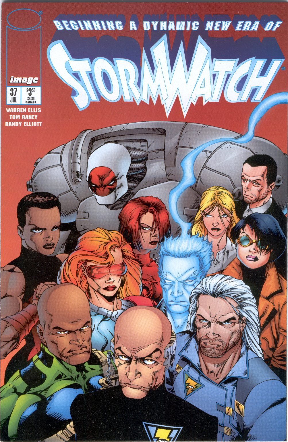 StormWatch Vol 1 37