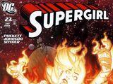 Supergirl Vol 5 23