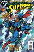 Superman Man of Steel Vol 1 48