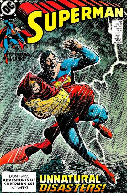 Superman Vol 2 38