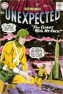 Tales of the Unexpected 38
