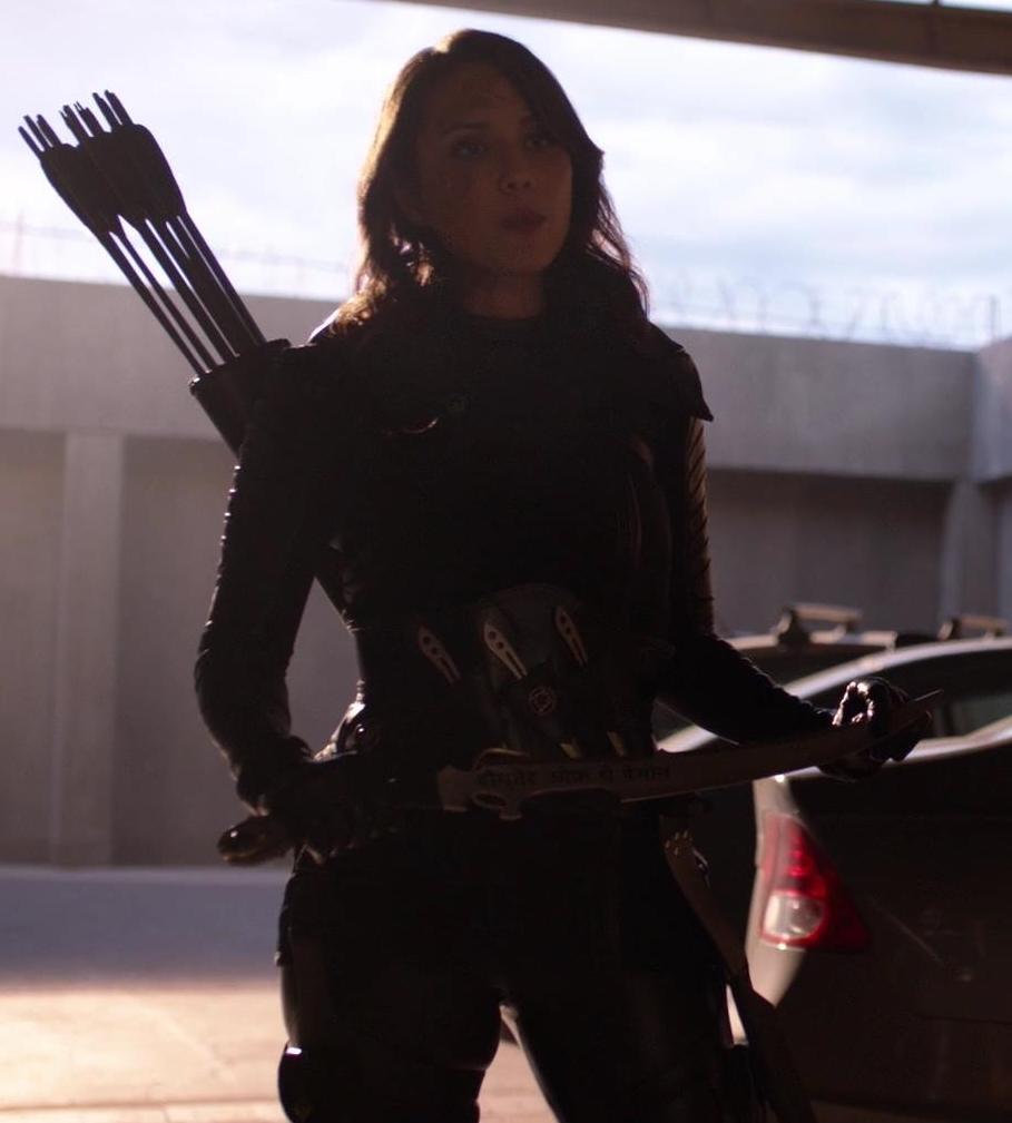 Talia al Ghul (Arrowverse)