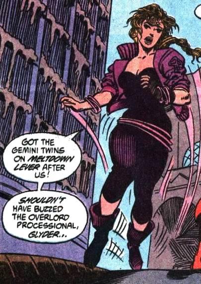 Tarot (Superboy TV Series)