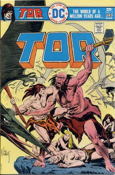 Tor Vol 1 5