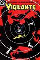 Vigilante Vol 1 22