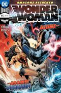 Wonder Woman Vol 5 44