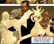 Yellow Lantern Corps Smallville 0001