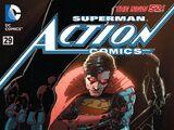 Action Comics Vol 2 29