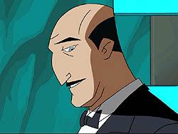Alfred Pennyworth (The Batman)/Gallery