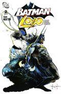 Batman - Lobo - Deadly Serious 2