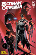 Batman Catwoman Vol 1 5