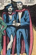 Batwoman Batman Super Friends 001
