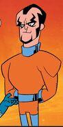 Bedlam Teen Titans Go! TV Series 001