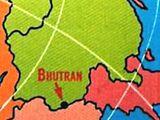 Bhutran