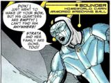 Bounder (New Earth)