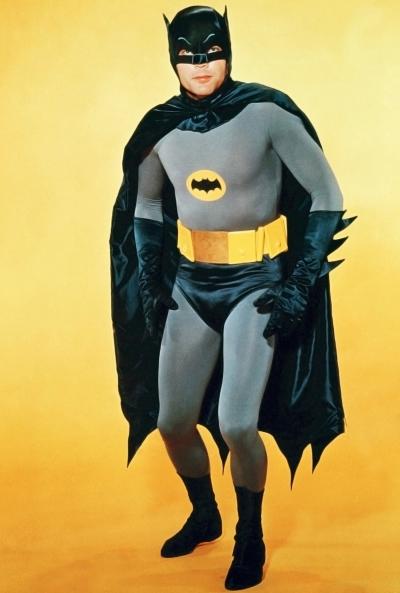 Bruce Wayne (Batman 1966 TV Series) | DC Database | Fandom