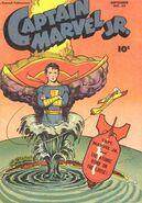 Captain Marvel, Jr. Vol 1 53