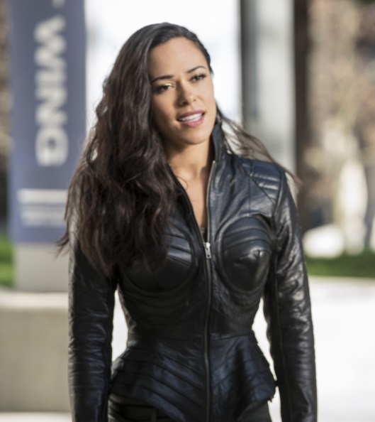 Cynthia Reynolds (Arrowverse: Earth-19)