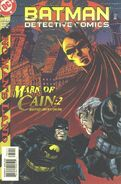Detective Comics 734