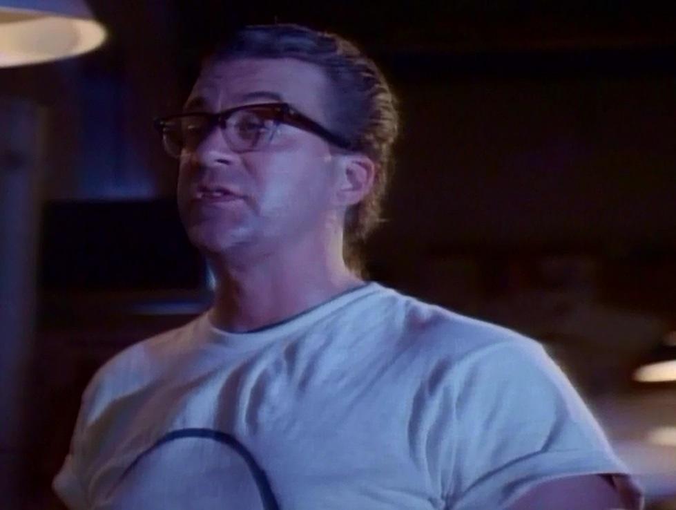 Doctor Winger (Superboy TV Series)