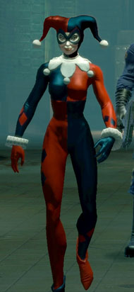 Harleen Quinzel (DC Universe Online)