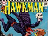Hawkman Vol 1 17