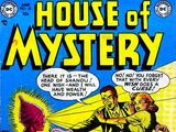 House of Mystery Vol 1 10
