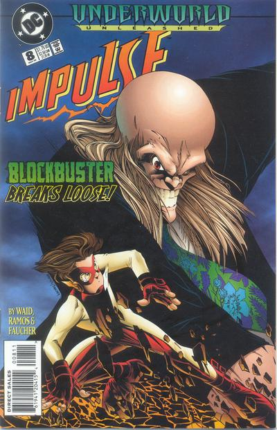 Impulse Vol 1 8