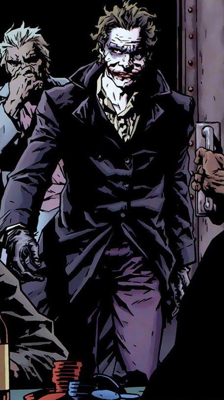Joker (Damned)