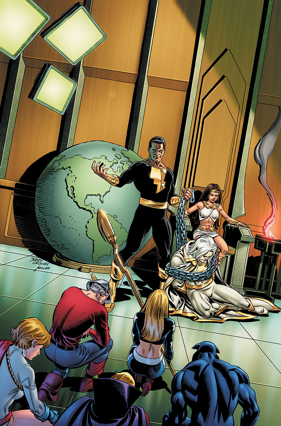 Justice Society of America Vol 3 24 Ordway Variant Textless.jpg