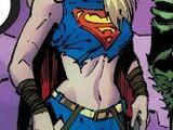 Kara Zor-El (Last Knight on Earth)