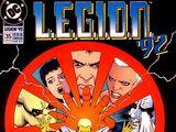 L.E.G.I.O.N. Vol 1 35