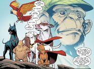 Legion of Super-Pets Prime Earth 001
