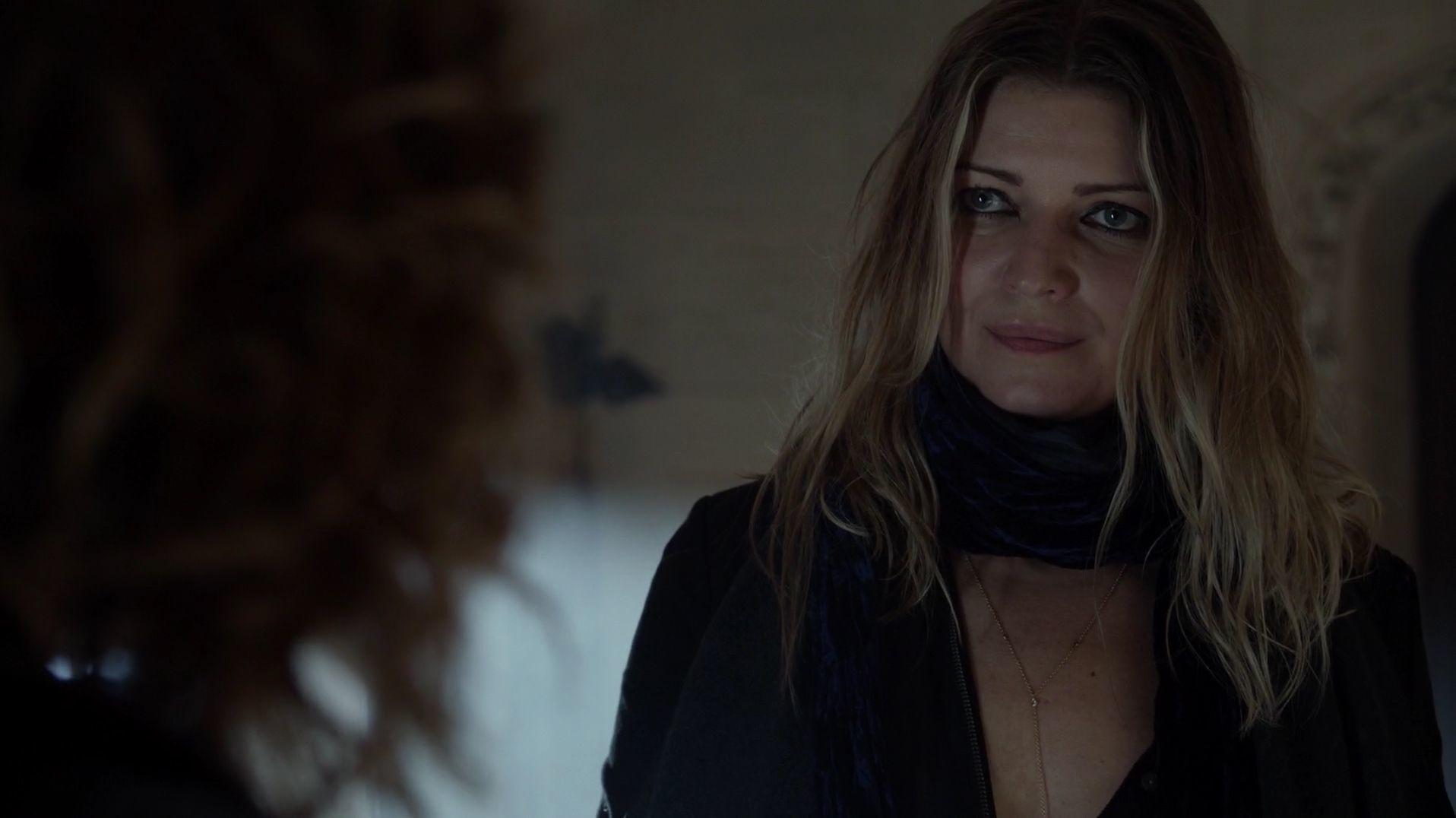 Maria Kyle (Gotham)