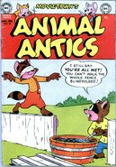 Movietown's Animal Antics Vol 1 42