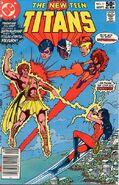 New Teen Titans Vol 1 11