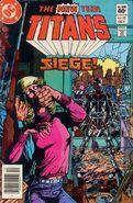 New Teen Titans Vol 1 35