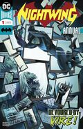 Nightwing Annual Vol 4 1