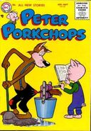Peter Porkchops Vol 1 43