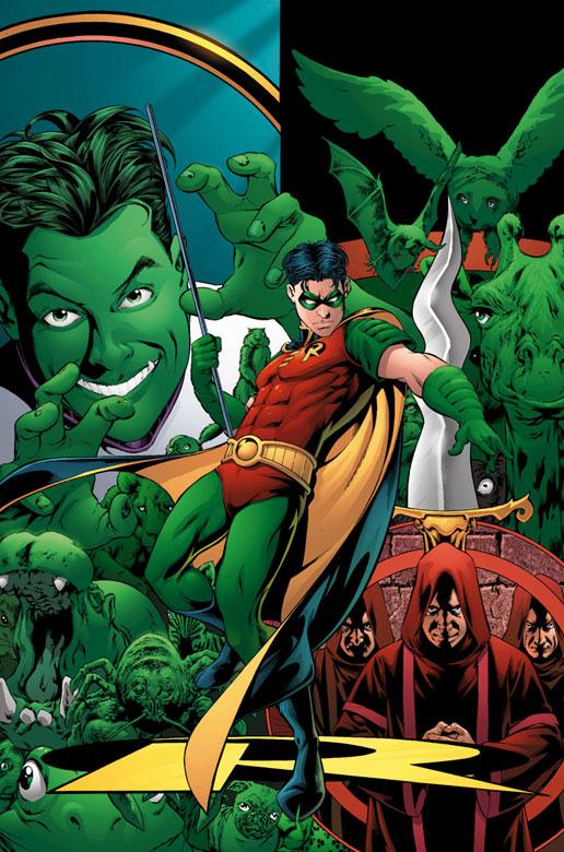 Teen Titans Vol 3 4