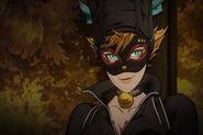 Selina Kyle Batman Ninja 0001